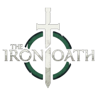 The iron oath icon