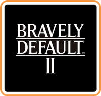 Switch bravelydefault2 box eshop