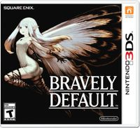 Bravely default box na
