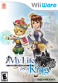 Final Fantasy Crystal Chronicles: My Life as a King Review