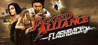 Jagged alliance flashback icon
