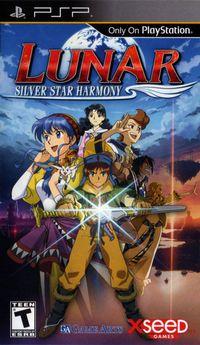 Lunar silver star harmony box na