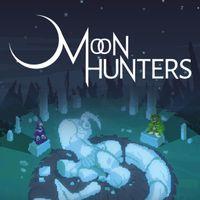 Moon hunters icon