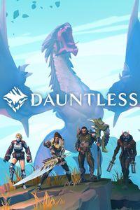 Dauntless icon art
