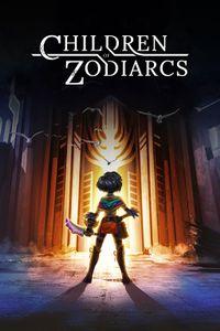Children of zodiarcs icon art