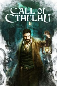 Call of cthulhu icon art