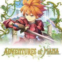 Adventures of mana icon psv