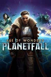 Age of wonders planetfall icon art