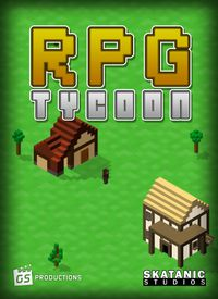 Rpg tycoon box art