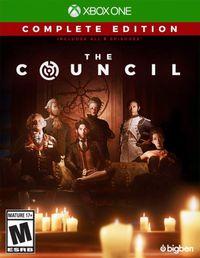 The council icon art