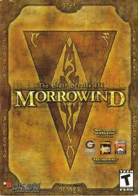 Morrowind icon