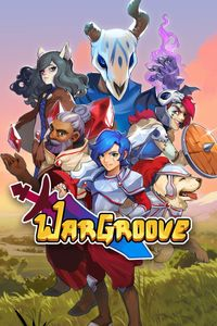 Wargroove icon art