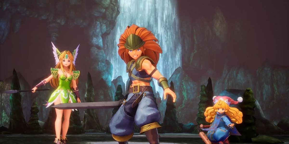 Trials Of Mana Class Guide Best Classes Class 4 And How To Change And Reset Your Class Rpg Site