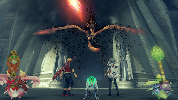 Xenoblade Chronicles: Definitive Edition Review | RPG Site