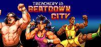 Treachery in beatdown city icon