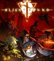 Blightbound box small