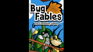 Bugfables vert art