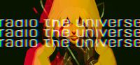 Radio the universe icon