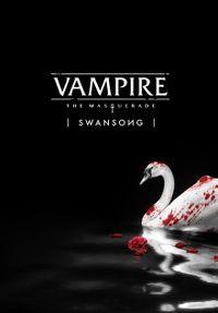 Vampire the masquerade swansong vert art