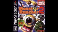 Monster rancher 2 ps1boxart