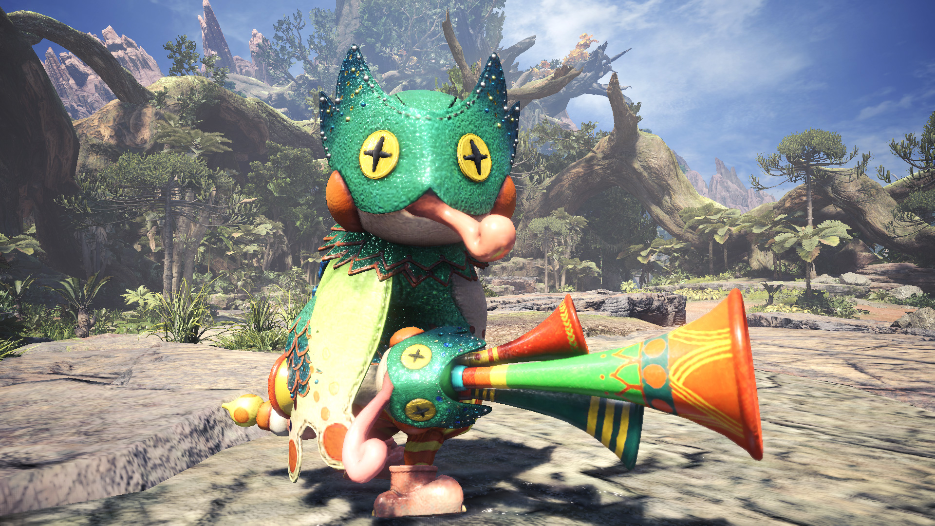 Monster Hunter World Iceborne S Fourth Title Update Adds Alatreon Frostfang Barioth Special Tracks More Rpg Site