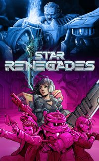 Star renegades box third