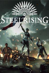 Steelrising vert art