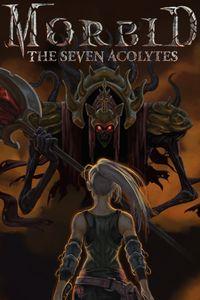 Morbid the seven acolytes vert art