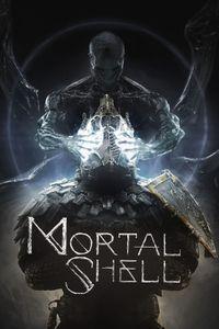 Mortal shell vert art