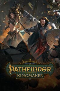 Pathfinder kingmaker vert art
