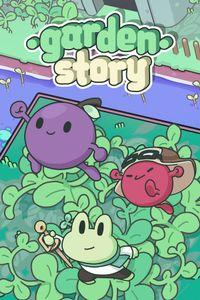 Garden story vert art