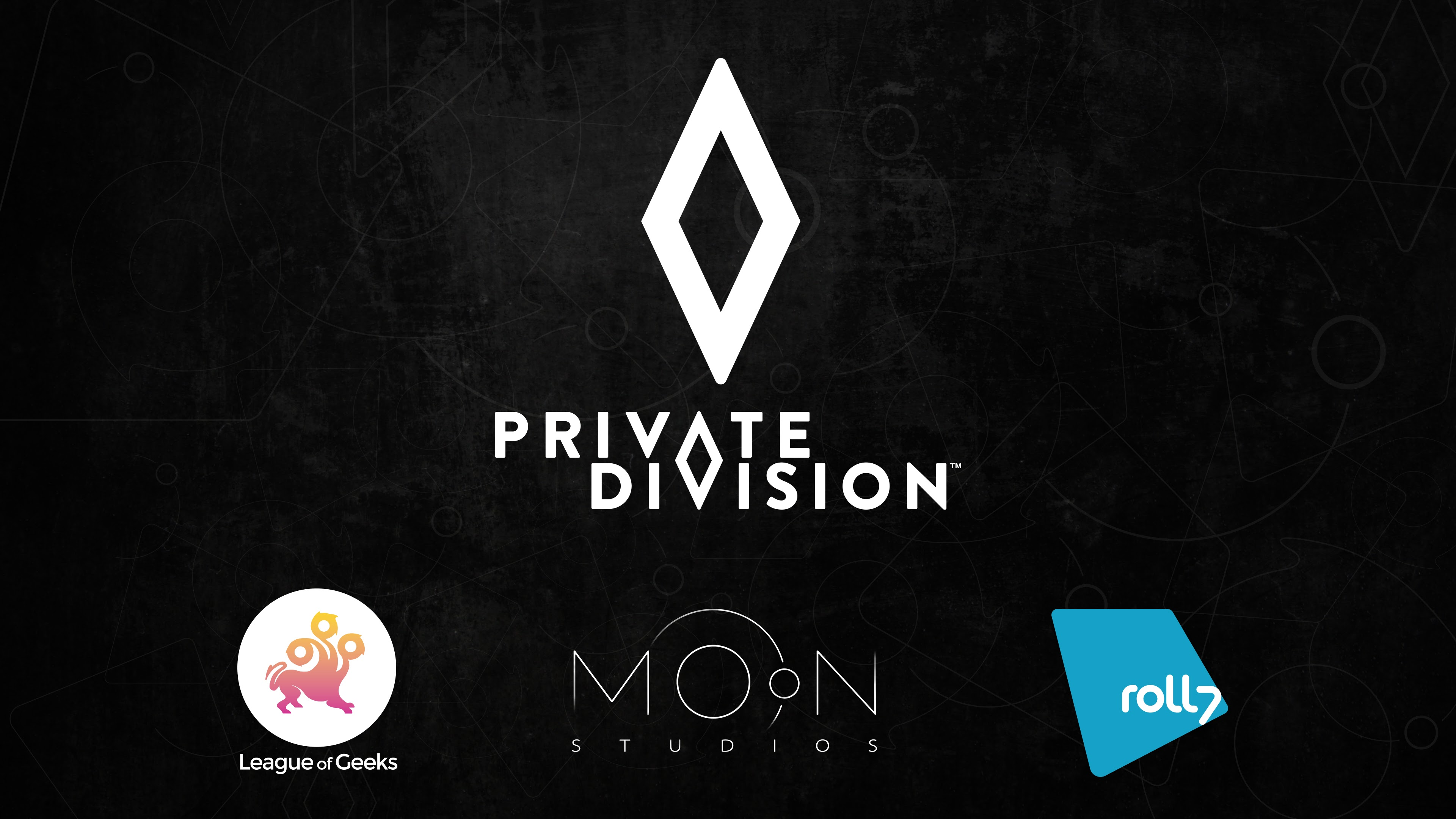 Private Division Signs Deal With Moon Studios, League Of Geeks & Roll7