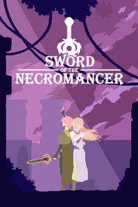 Sword of the necromancer vert art