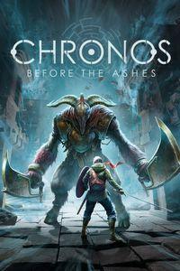 Chronos before the ashes vert art