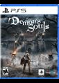 Demons souls box ps5