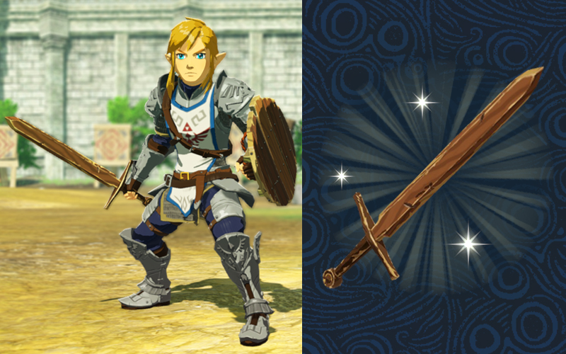 Hyrule Warriors: Age of Calamity 'Champions Unite!' trailer, 14 minutes of gameplay