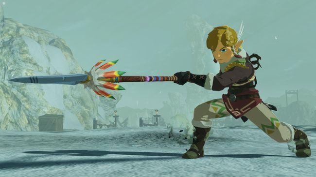 Hyrule Warriors Age Of Calamity Review Rpg Site