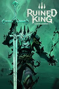 Ruined king a league of legends story vert art