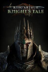 King arthur knights tale vert art