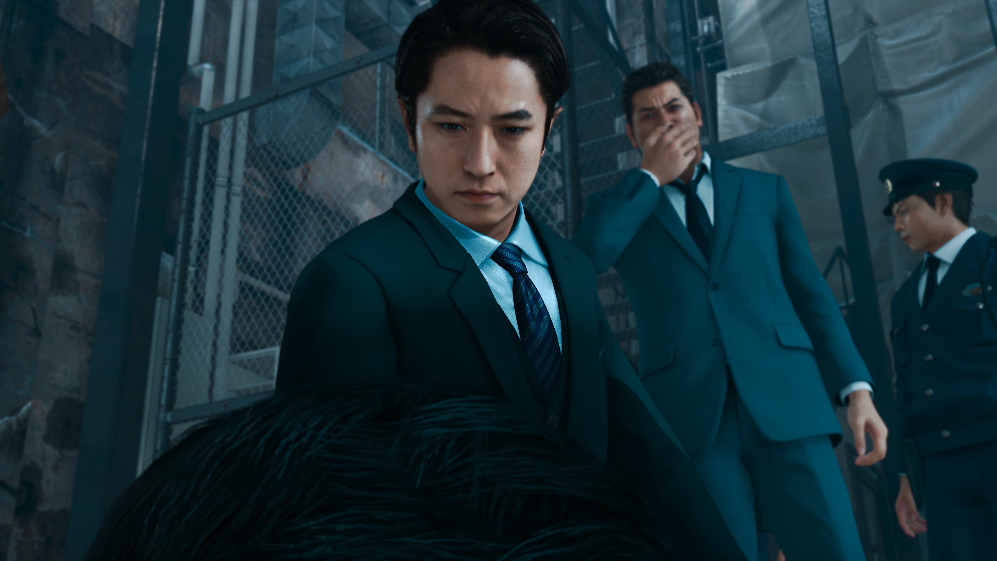 Yakuza Spinoff Judgment Launching on Xbox Series X/S, PS5, PC in April