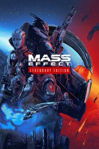 Mass effect legendary edition vert art