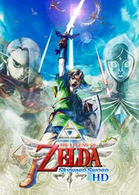 Zelda skywardswordhd keyart vertical