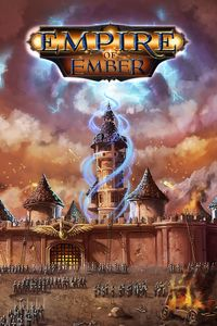 Empire of Ember boxart