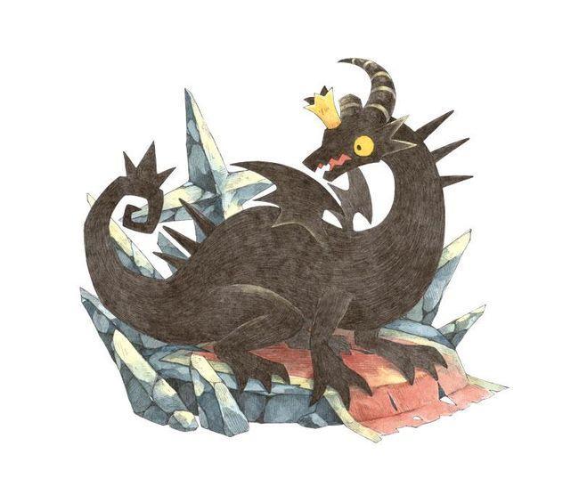 Evil-King-and-Splendid-Hero_King-Dragon.jpg