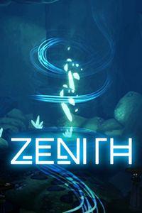 Zenith vert art