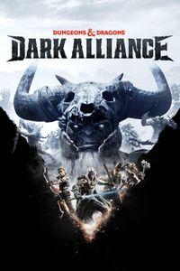 Dungeons and dragons dark alliance vert art