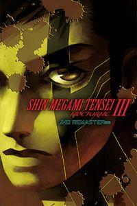 Shin megami tensei iii nocturne vert art