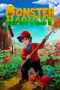 Monster harvest vert art 2