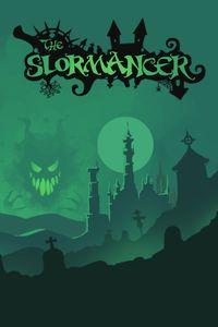 The slormancer vert art