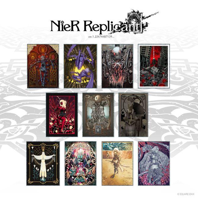 Nier-Replicant_Art-Gallery_Combine.jpg